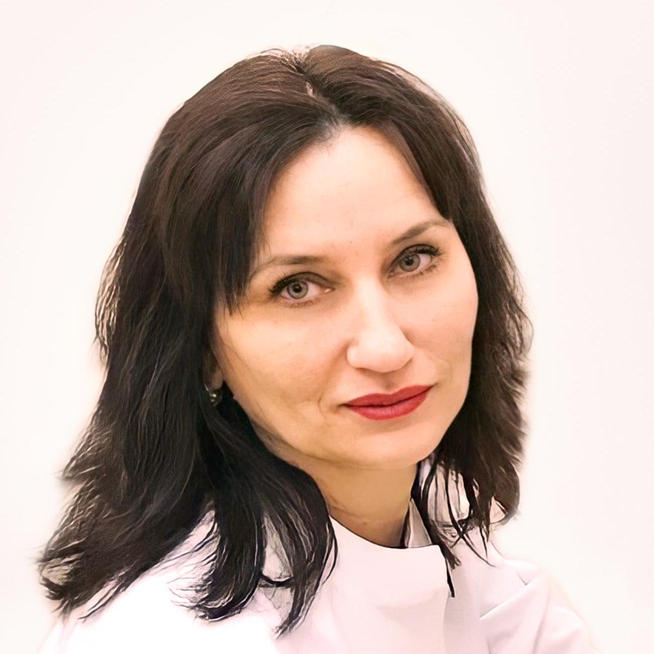 Круподра <br> Ирина Леонидовна