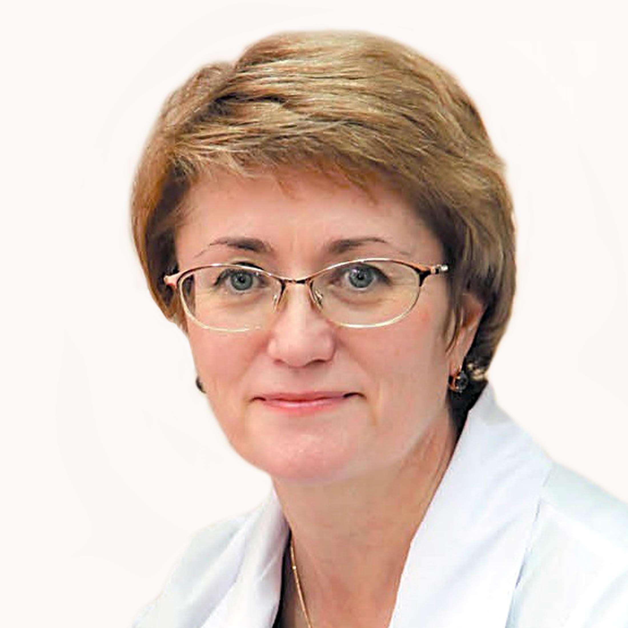 Шлыкова Евгения Эдуардовна