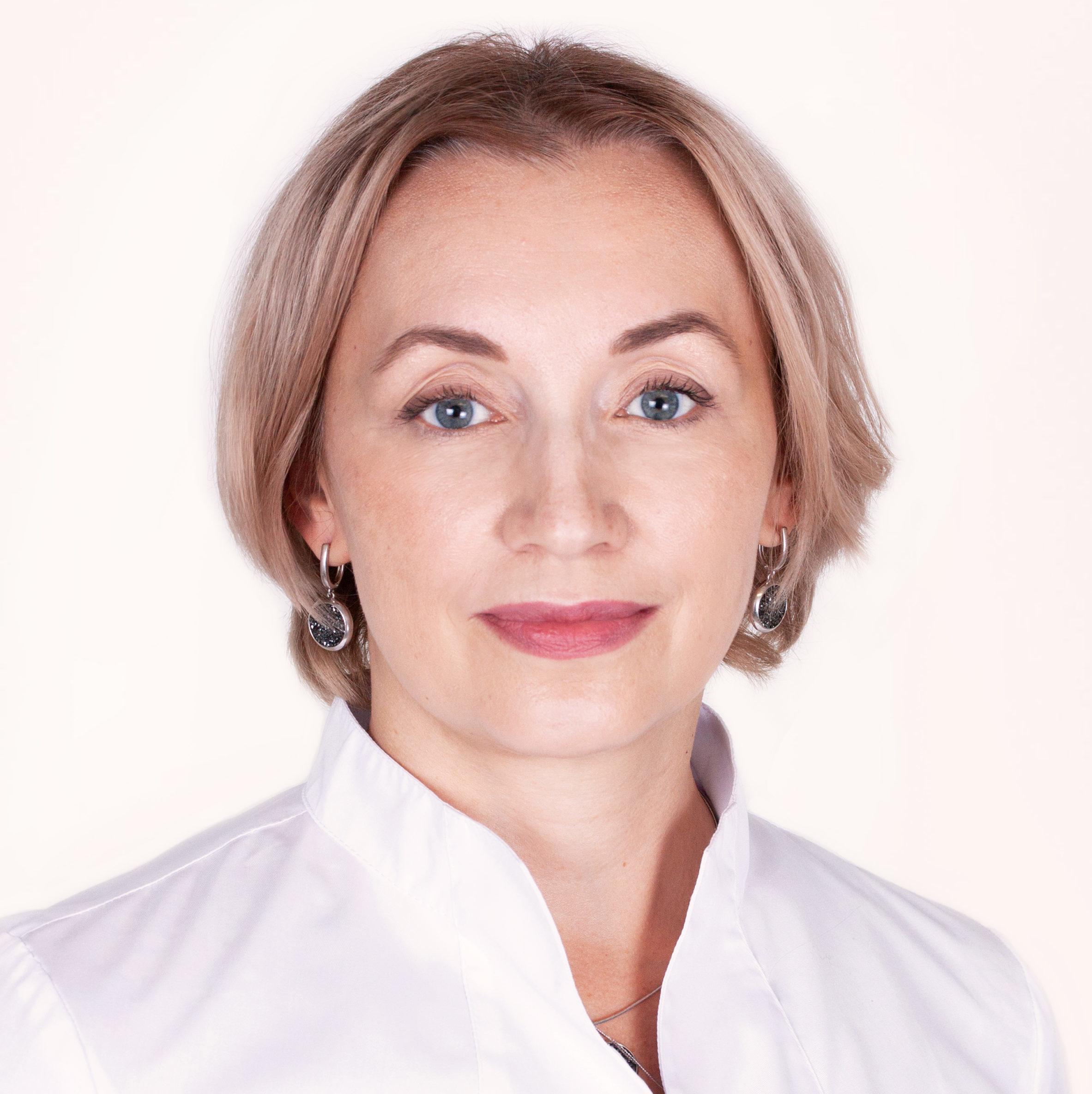 Друк Инна Викторовна