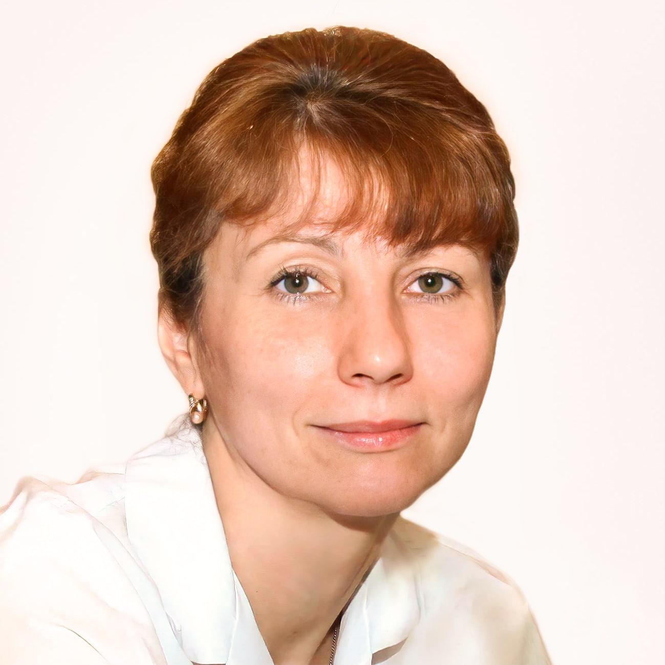 Московенко <br>Наталья Владимировна