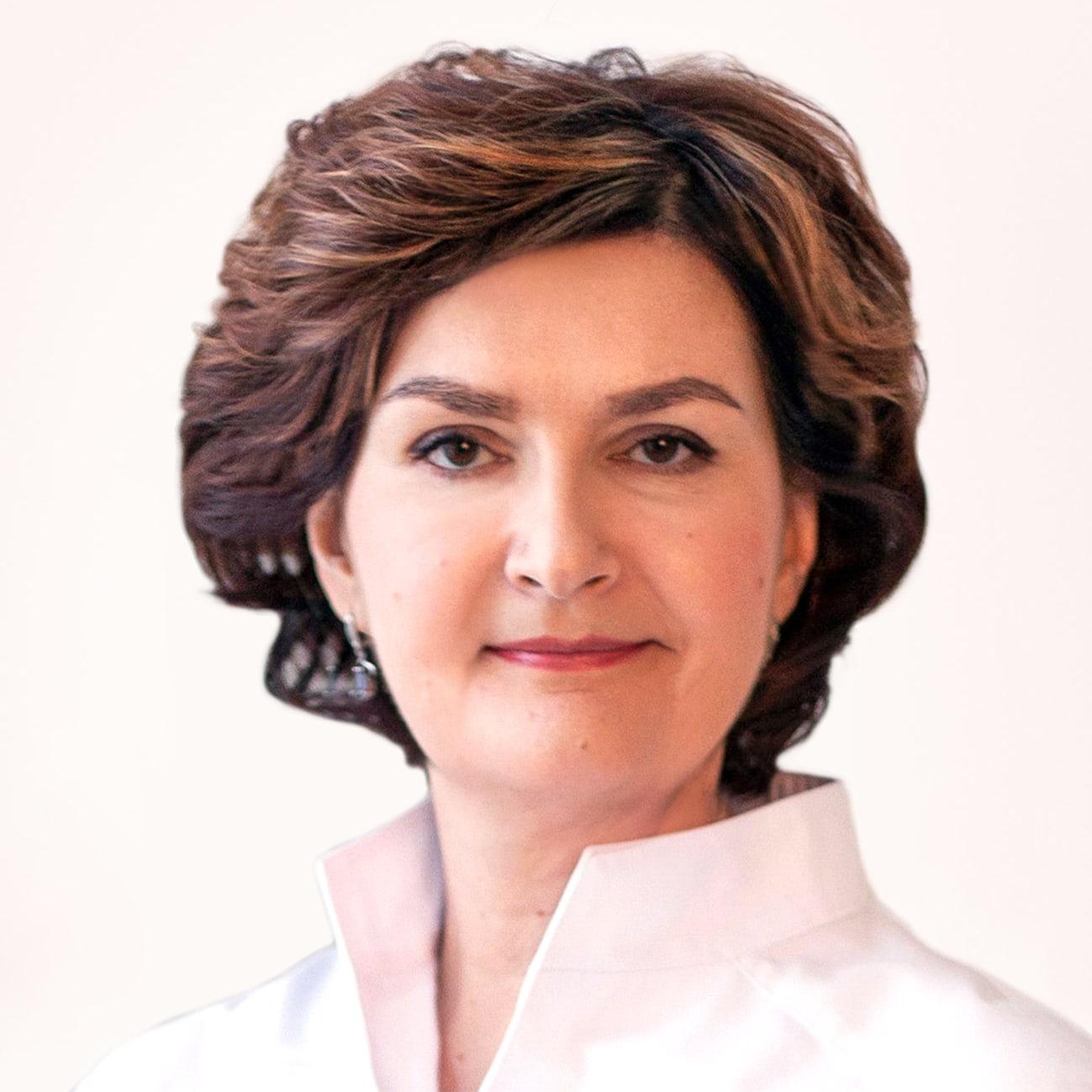 Рогальская<br> Марина Николаевна