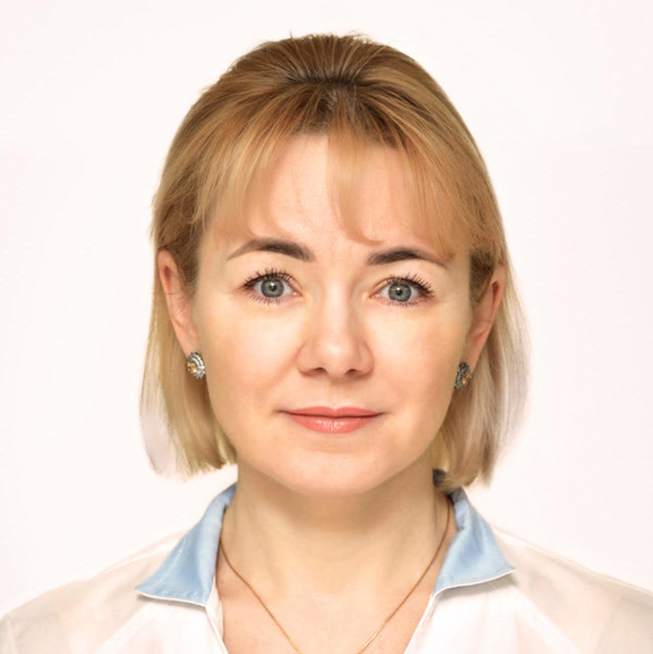 Тирская Юлия Игоревна