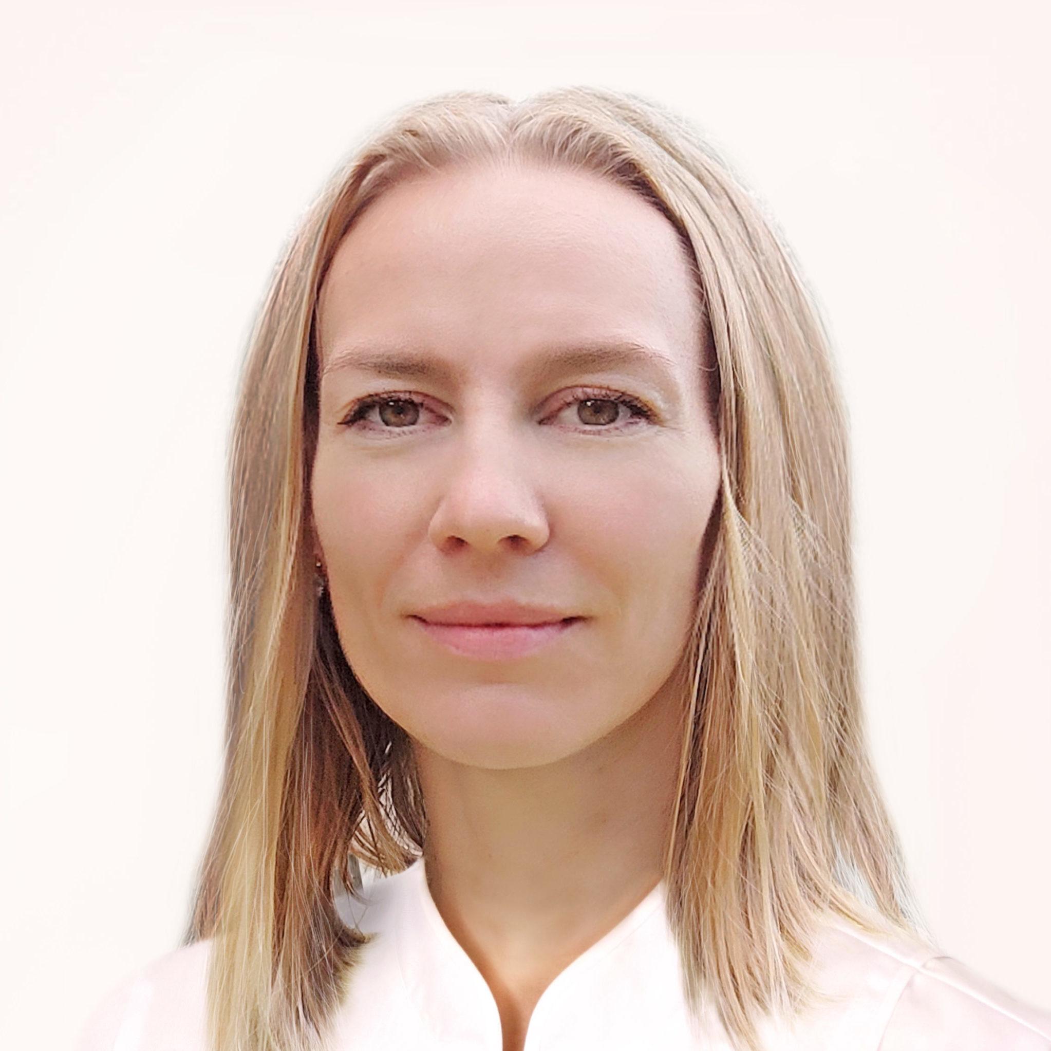 Ермоленко Анна Владиславовна