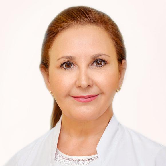 Викторова Инна Анатольевна
