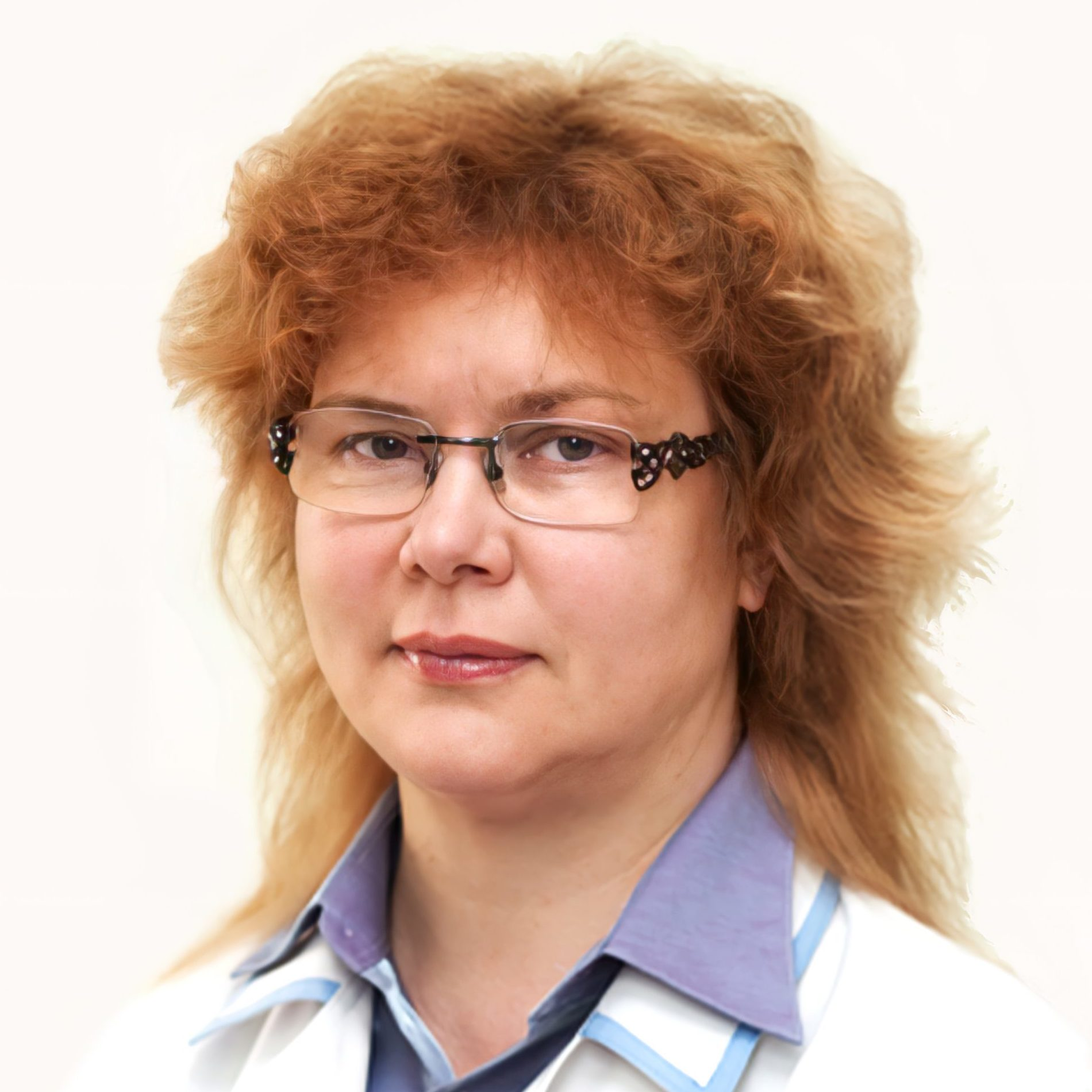 Шестовских Ольга Леонидовна