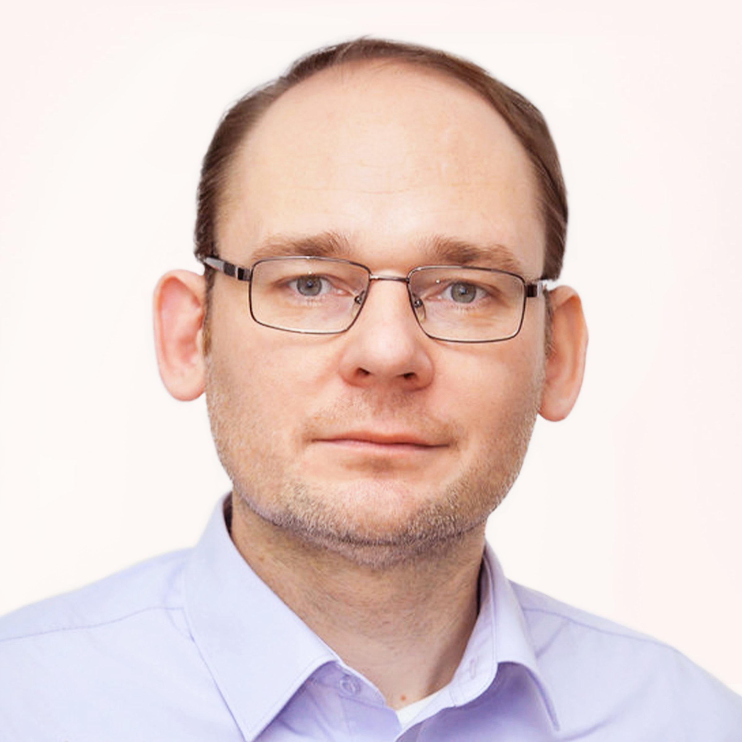 Мозговой Сергей Игоревич