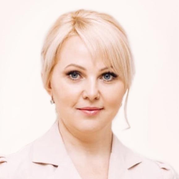 Рогова Инна Владимировна